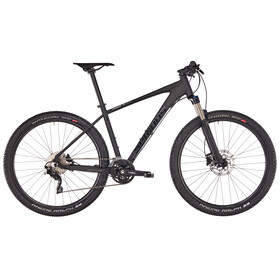 Serious Provo Trail 650B MTB Hardtail black